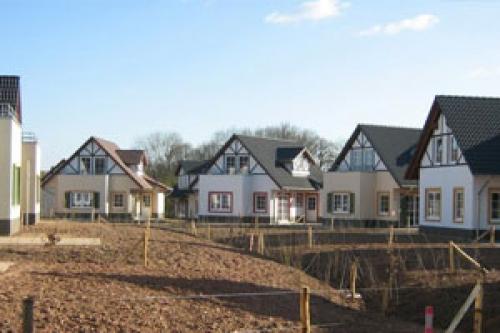Wohn- und Ferienparks